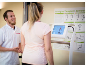 Osteoporose vorbeugen in der Physiopraxis Berlin Lichtenberg